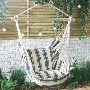 Allegra Hanging Chair by VonHaus