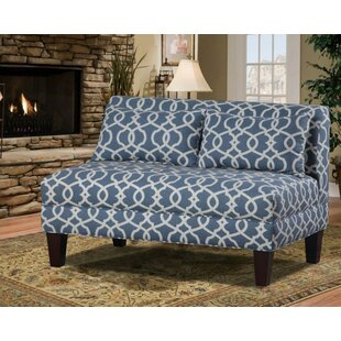 Fleeton Loveseat by Three Posts Looking for