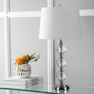 Coughlin Crystal 27 Table Lamp