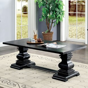 Molter Coffee Table by House of Hampton