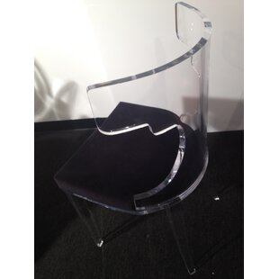 Fantasia Lighter Version Dining Chair by Shahrooz
