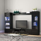 Priebe Entertainment Center for TVs up to 75 by Orren Ellis