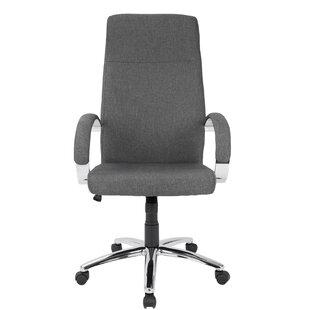Latitude Run Rozek High-Back Desk Chair