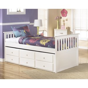 Twin Panel Bed by Birch Lane Kids?