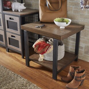 Hayles End Table