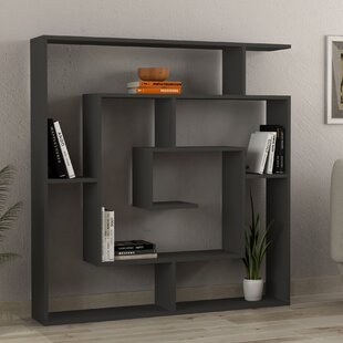 Mckibben Cube Unit Bookcase Ivy Bronx