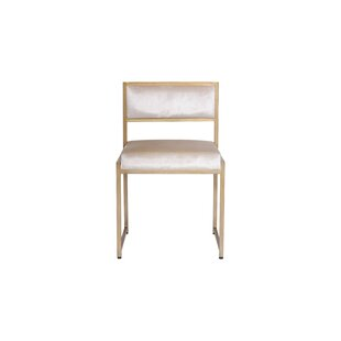 Carlyle Upholstered Dining Chair by Ave H..
