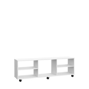 Crestfield TV Stand For TVs Up To 88