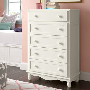 Shopping for Andre 5 Drawer Chest by Viv + Rae Reviews (2019) & Buyer's Guide
