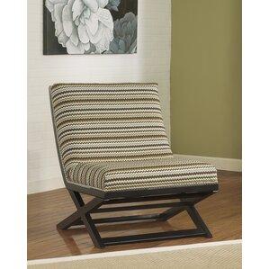 Sites Slipper Chair by Latitude Run