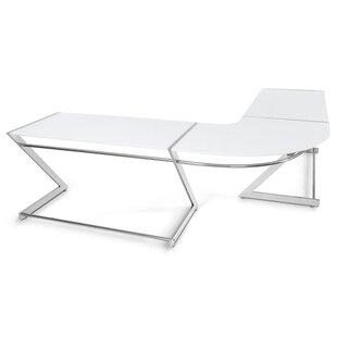 Mitchell Corner Desk By Metro Lane