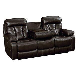 Ellenton Reclining Sofa by Red..