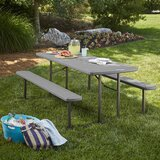Adam Picnic Table by Freeport Park