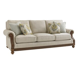 Sline Sofa By Tommy Bahama Home
