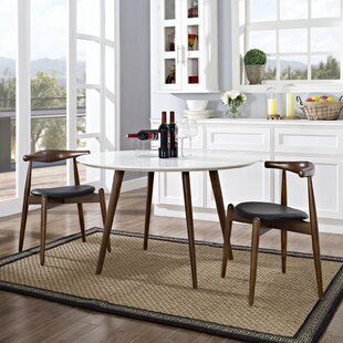 Romona Upholstered Dining Chair (Set of 2) Corrigan Studio