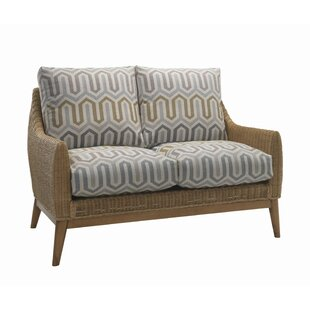 St. Petersburg Conservatory Loveseat by Langley Street