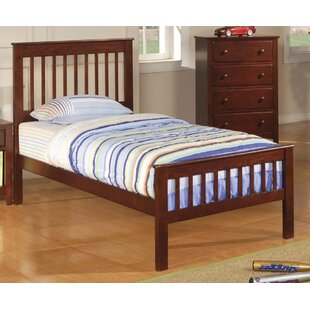 Sevier Twin Panel Bed