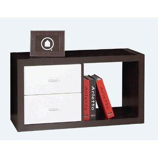Cubo Cube Unit Bookcase by Phoenix Group AG