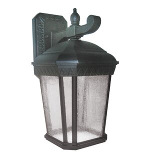 2-Light Outdoor Wall Lantern by AFX