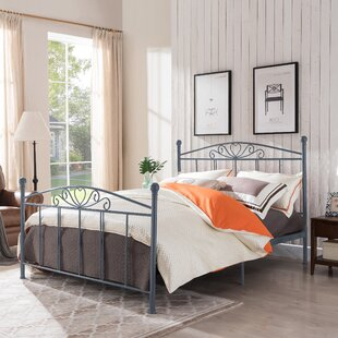Troncoso Queen Panel Bed by Winston Porter