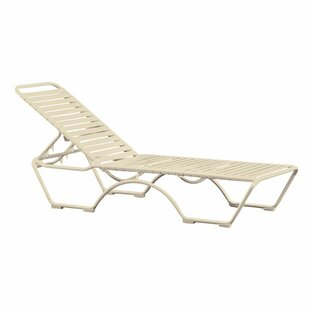 Tropitone Kahana Reclining Chaise Lounge