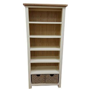 Calero Tall Wide Bookcase