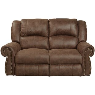 Westin Reclining Loveseat ..