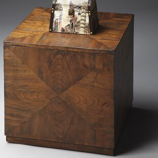 Tipton Bunching Cube Table by Charlton Home