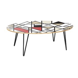 Jamaal Coffee Table