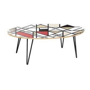 Jamaal Coffee Table Brayden Studio