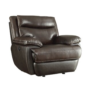 Top Reviews Hughes Power Glider Recliner by Red Barrel Studio Reviews (2019) & Buyer's Guide