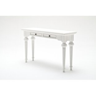 Review Fynn Console Table