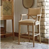 Los Altos Bar & Counter Stool by Tommy Bahama Home