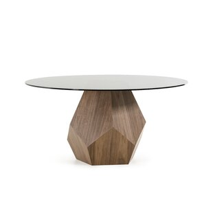 Brayden Studio Didymos Round Dining Table