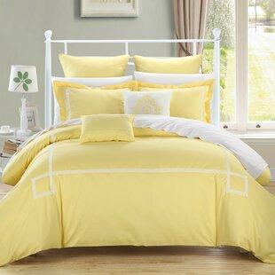 Woodford 11 Piece Comforter Set