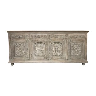 Buena Park Sideboard Bungalow Rose