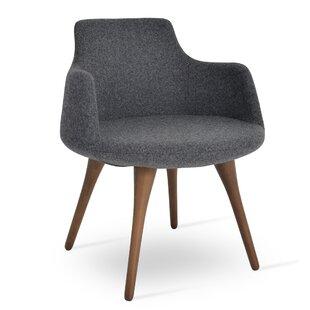 sohoConcept Dervish Arm Chair