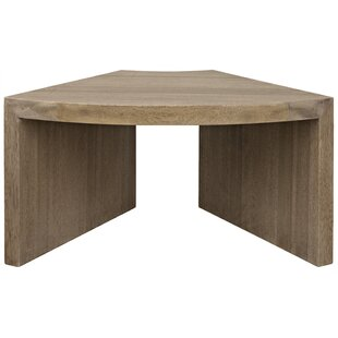 Segment Coffee Table by Noir