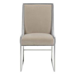 Reynaldo Side Chair by Willa Arlo Interiors