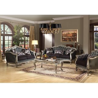 Wensley Configurable Living Room Set by Astoria Grand SKU:BE468950 Price Compare
