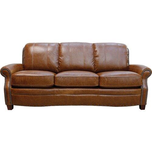 Peachy Halliburton Leather Sofa Creativecarmelina Interior Chair Design Creativecarmelinacom