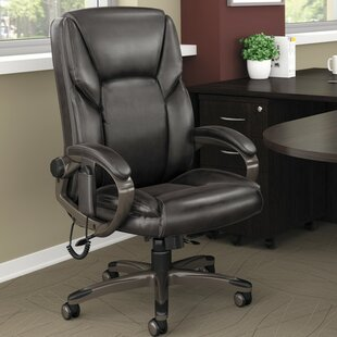 Find Adelhard Executive Chair by Red Barrel Studio Reviews (2019) & Buyer's Guide