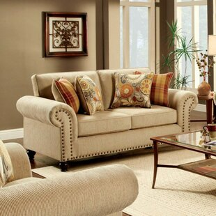 Darby Home Co Alta Loveseat