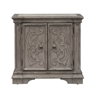 Sunnydale Door Nightstand