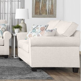Ndayisenga Loveseat Winston Porter Today Only Sale