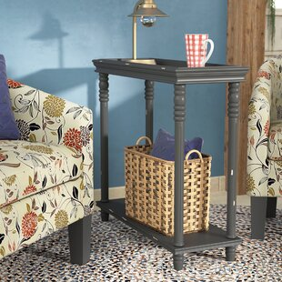 Cedarton Accent End Table