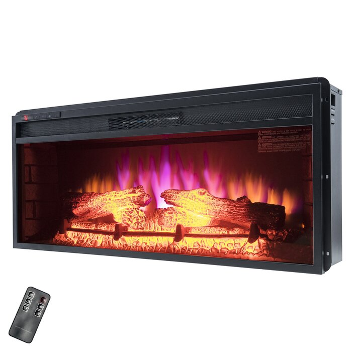 inserts fireplace best and guide electric insert reviews top jun