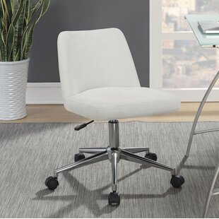 Shira Task Chair by Latitude Run Cheap
