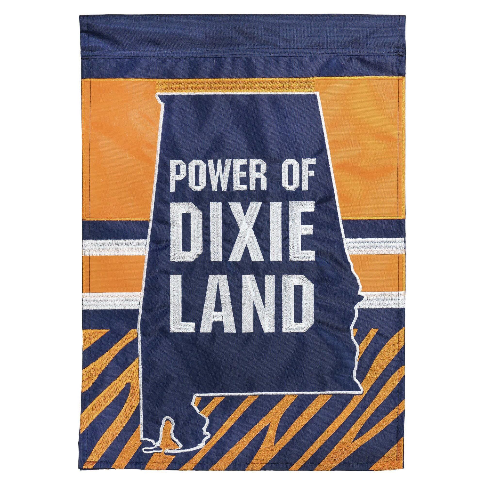 Trinx Dixieland 2 Sided Polyester 42 X 29 In House Flag Wayfair