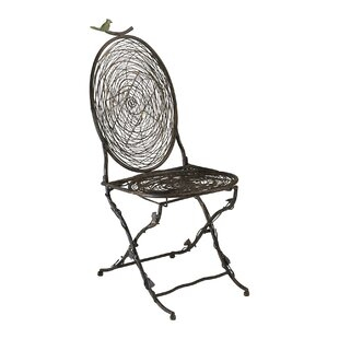 Bird Patio Dining Chair
